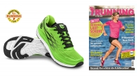 RUNNING Magazin April/Mai 2018
