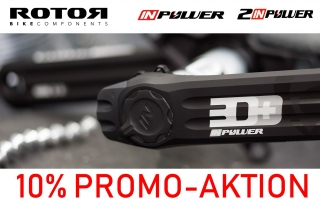 Rotor Powermeter-Promotion