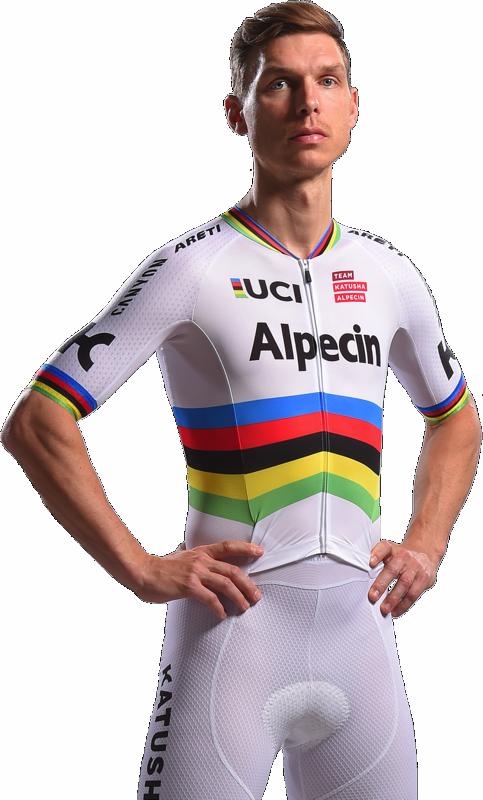 Tony Martin - Team Katusha Alpecin
