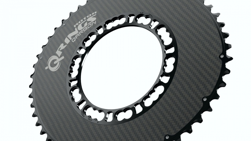 ROTOR Qarbon2 W-Rings