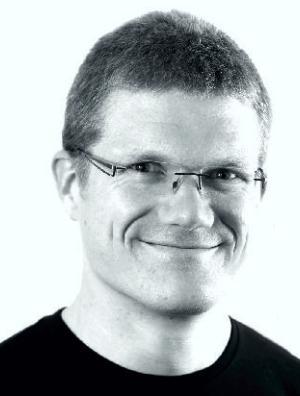 Clemens Hesse - Sportwissenschaftler