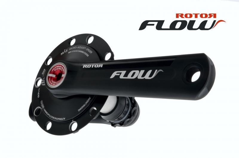 ROTOR Flow