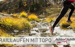 Achim Achilles über Trailrunning und Topo