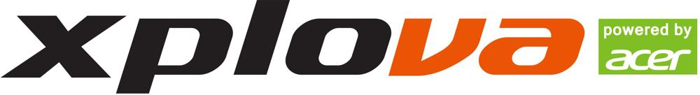 Xplova by Acer - Logo