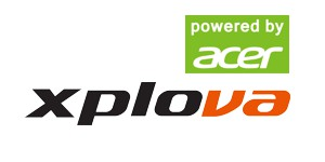 XPLOVA - powered by Acer