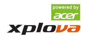 Xplova - powered by Acer