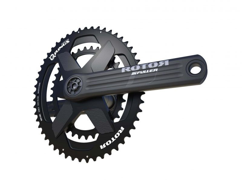 ROTOR INpower Road