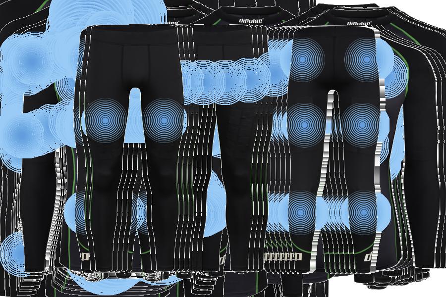 diPulse NMES-Textil