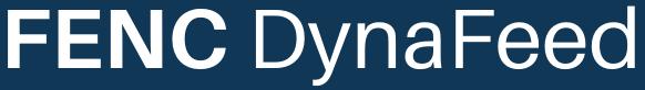 FENC DynaFeed Textiles