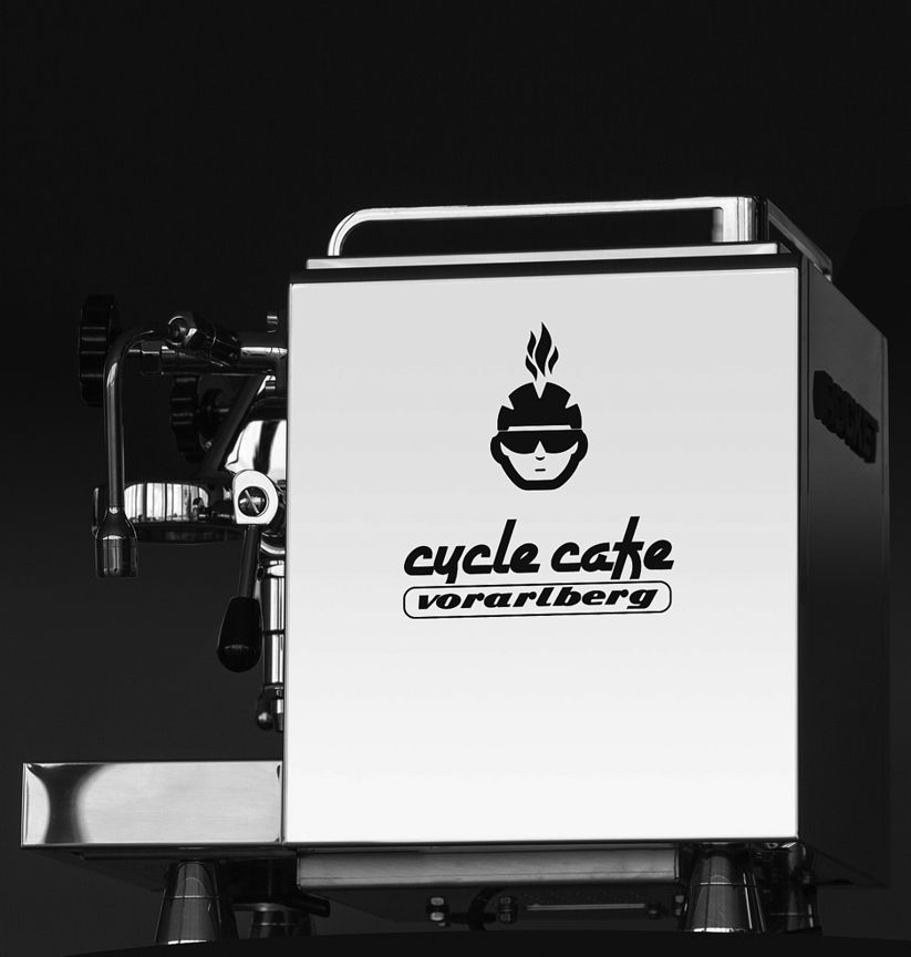 Cycle Cafe - Rocket